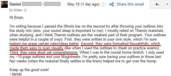 "Magicsheets ""helped me grasp certain rules/ideas better . . . were short yet comprehensive"""